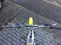 125cc trials bike