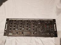 Numark 200FX 4 channel mixer (Spares or repair)