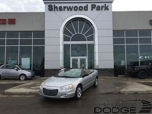 2004 Chrysler Sebring Limited| CONVERTIBLE| HEATED SEATS