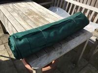 Green Mesh 95% Shade Netting Roll (16 x 2m)