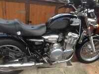 triumph thunderbird 900cc