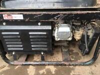 230-400v 2.3kw generator