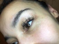 Mobile Eyelash Technician, Extensions and Lash Lifts