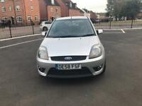 Ford Fiesta ST 2.0 petrol 2009 (58) low mileage