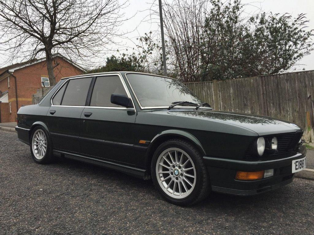 1998 bmw 528i owners manual