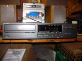 SONY CD PLAYER M26