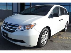 2012 Honda Odyssey LX w/DVD