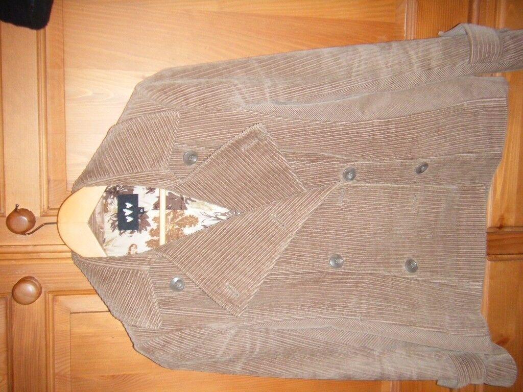 Three size 10/12 ladies short jackets
