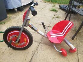 Flash Rider 360 Drift Trike
