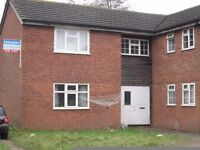 Studio Flat TO LET in Rushy Mead