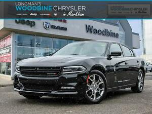 2016 Dodge Charger SXT PLUS LEATHER NAVI