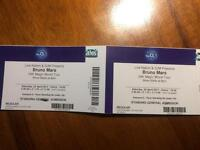 Bruno Mars live 02