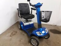 Kymco 8 mph mobility scooter. with warranty I can deliver