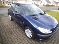 Excellent 5 door small economical family or first car with FSH, low mileage and ready to go.