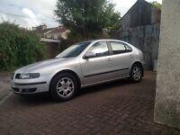 Seat Leon 1.8 20V SE 2001