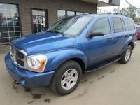 2006 Dodge Durango SLT LOADED 8PASS