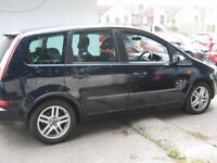 FORD FOCUS C-MAX DIESEL 6 SPEED