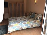 Bedrooms to rent in shared house
