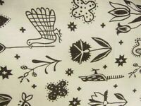 childs curtain material