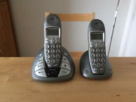 BT Freestyle Telephone Handsets