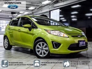 2011 Ford Fiesta SE, Heated seats, Blue tooth