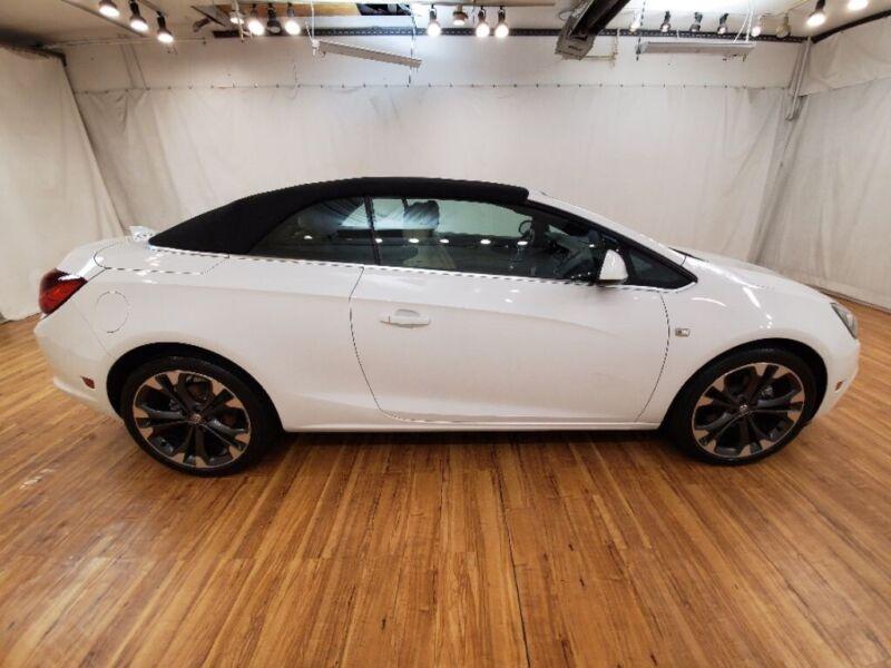 Image 12 Voiture Américaine d'occasion Buick Cascada 2016