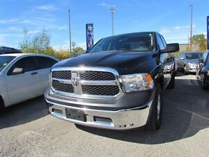 2013 Ram 1500 Tradesman | 4X4 | SAT RADIO London Ontario image 3