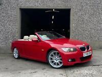 2008 BMW 320i M-Sport Convertible! TT MX5 A1 A5 SCIROCCO 1 SERIES