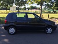 2001 VW POLO 1.4 AUTOMATIC 51 Plate 3 Months Warranty Automatic