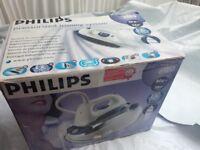 Philips Pressurised ironing system