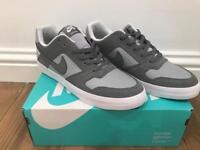 Nike SB Delta Force Vulc Trainers UK 10 NEW