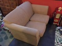 Free 2 seater sofa. Good condition