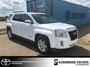 2010 GMC Terrain LT, LEATHER