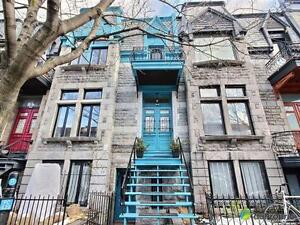 1 245 000$ - Duplex à vendre à Le Plateau-Mont-Royal