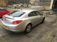 CHEAP 2012 VAUXHALL INSIGNIA 2.0 CDTI ECOFLEX (£30 YEARLY TAX) £2650 ONO
