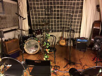 sunday rehearsal space available