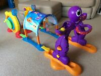 Little Tikes Octopus Play Tunnel
