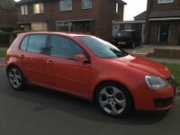 Vw golf gti turbo 1 owner full service history with recent cambelt drives like new