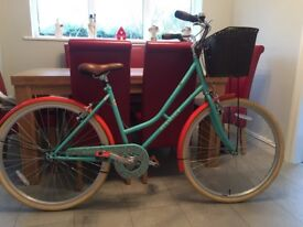 Ladies elswick infinity bike