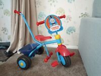 Thomas the Tank Engine Trike