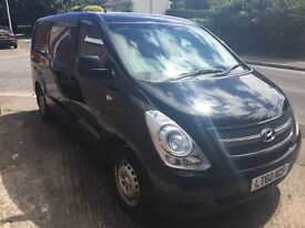 **No VAT** Hyundai ILoad. Mechanically sound. Only 2 owners (my friend and me!) Viewing advised.