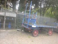London trolley