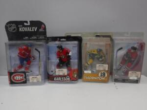 Hockey season is here! We sell Figures, Cards, Collectibles, and more! - 4000 - CH102405