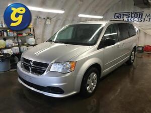 2011 Dodge Grand Caravan STOW N GO**TRACTION CONTROL*ECO MODE*CL