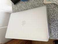 """MACBOOK PRO 2017 13.3"""" LAPTOP, 2.3GHZ I5, 8GB RAM,256GB SSD,SILVER,CYCLE COUNT 253,FULL WORKING"""