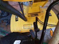 Garden pro power plus 173cc rotovator