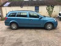 Vauxhall Astra 1300 diesel