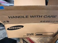 SAMSUNG SRD-1642 16CH 1TB CCTV REAL TIME 960H DVR BNC HDMI & USB 2.0 Remote View