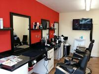 BARBERS SHOP LEASEHOLD
