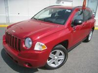 2010 Jeep Compass North Edition+MAG+